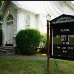 Craigsville Presbyterian church